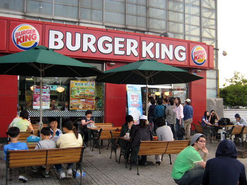 Hafh_burgerking