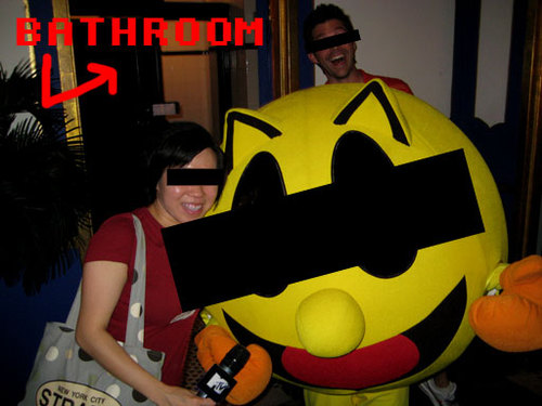 Pacman_bathroom